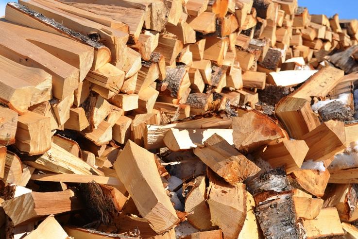 дрова в сергиев посаде и районе